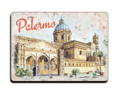 MAGNETE MDF GOLD PALERMO COD.1210-BIS-4