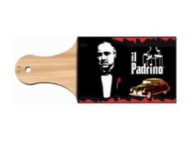 TAGLIERE LEGNO PADRINO COD.23/129-10